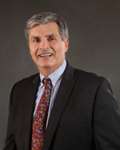 Headshot of Dr. Bykowsky
