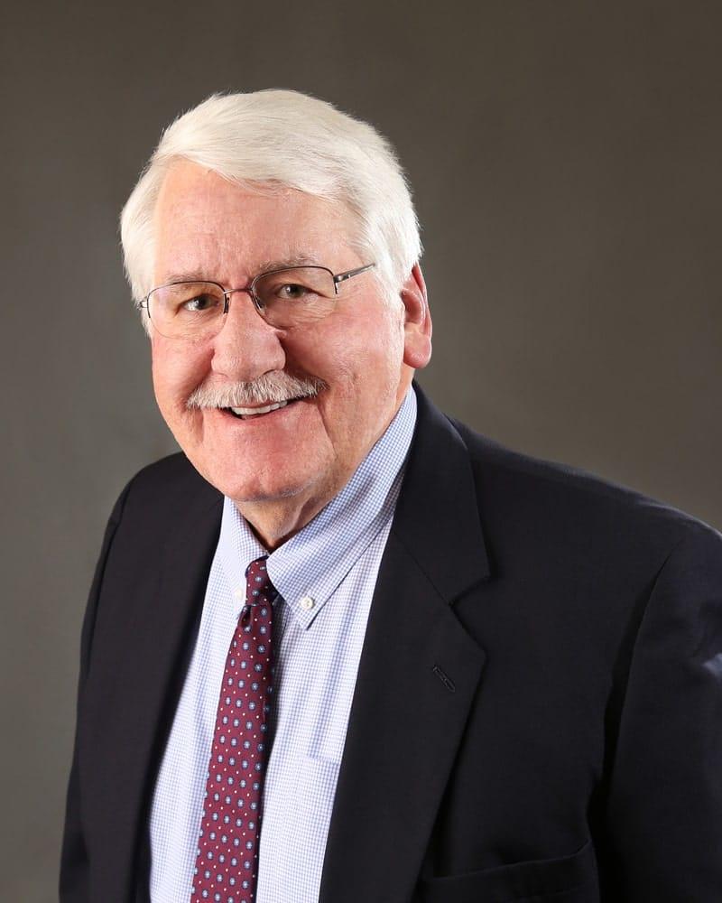 Dr. Robert A. Vande Stouwe